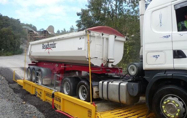 Mills Road Quarry Operations