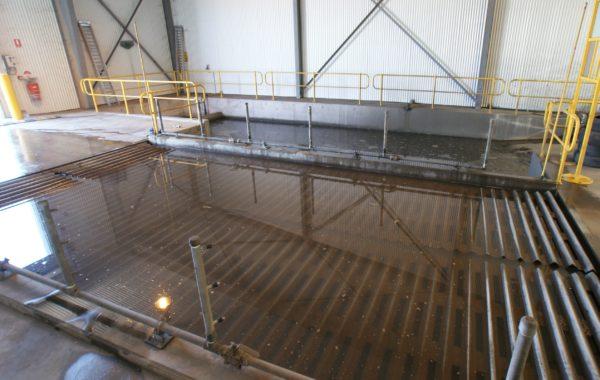 Nickel Storage Facility Wyndham