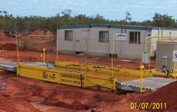 Broome North Project